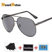 Brand Designer HD Aviation Sunglasses Men Polarized Mirror Pilot Sun glasses for Man Women Driving Goggles Glasses Gafas oculos yojbo polarized sunglasses men pilot brand designer mirror sun shades glasses for women 8087