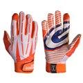 Envío Libre, moda Multifuncional guante, guantes de fútbol Americano, personalizar equipo. por encargo. Marca de guantes de béisbol. portero