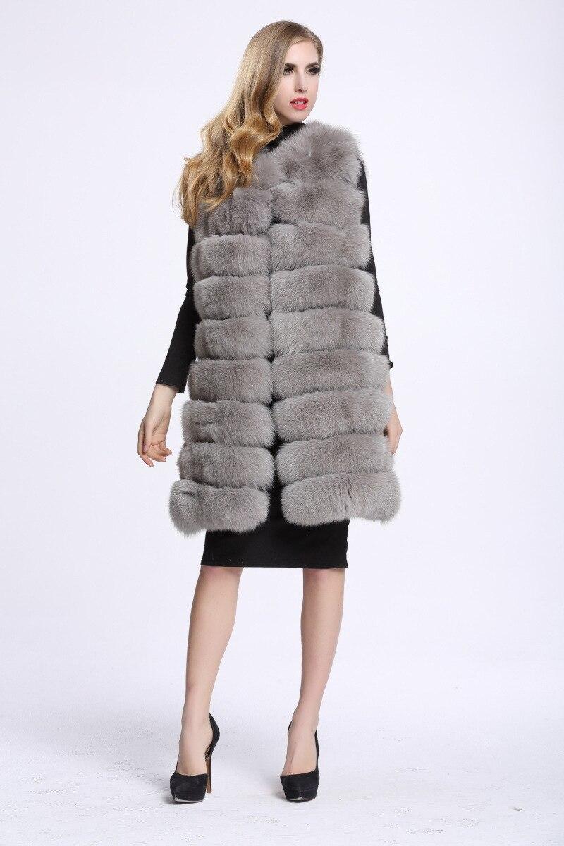 Jaqueta Pele Mulheres Inverno 7