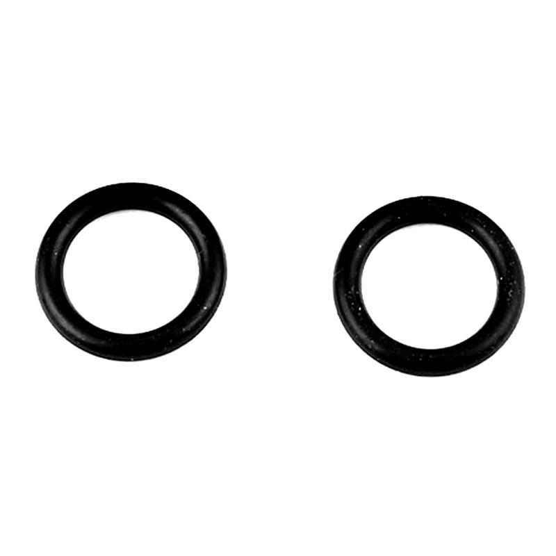 BOFO 100 шт черное резиновое уплотнительное кольцо 20 мм x 14 мм x 3 мм для RC самолета Prop Saver
