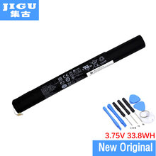 JIGU 3.75V 9000mAh New L13D3E31 Laptop Battery For LENOVO YOGA 10 B8000 B8080 Se