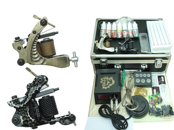 professional complete tattoo kit cosmetic superior cosmetic tattoo supplies permanent makeup machine