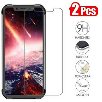 Перейти на Алиэкспресс и купить Закаленное стекло для BLACKVIEW BV9600 PRO защита экрана 9H 2.5D Защитное стекло для телефона BLACKVIEW BV9600 PRO стекло