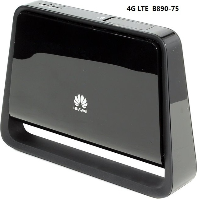 Desbloqueado huawei b890-75 4g b890 lte mifi router 4g lte fdd 800/900/1800/2100/2600 mhz 4g lte inalámbrica router b593 pk e5172 b880
