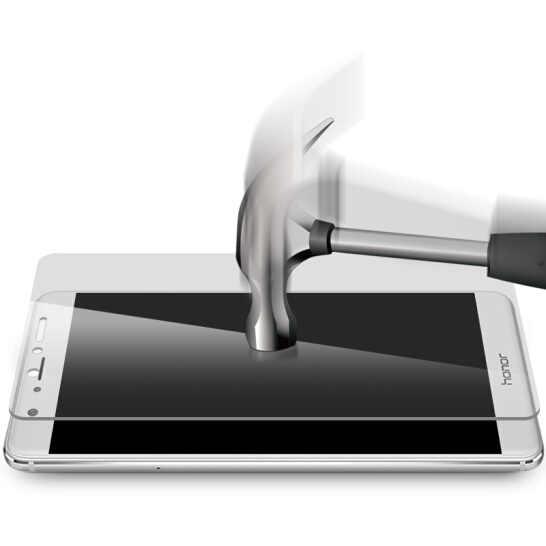 Cao cấp Tempered Glass Đối Với Huawei Cho Honor V8 V9 10 CHƠI LITE Bảo Vệ Màn Hình HD Phim Bảo Vệ