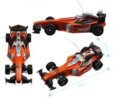 Детские игрушки, рэй молниеносно линия дистанционного управления автомобилем формула рейдерские багги
