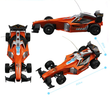 Children s toys ray speed lightning line remote control car formula raider buggies