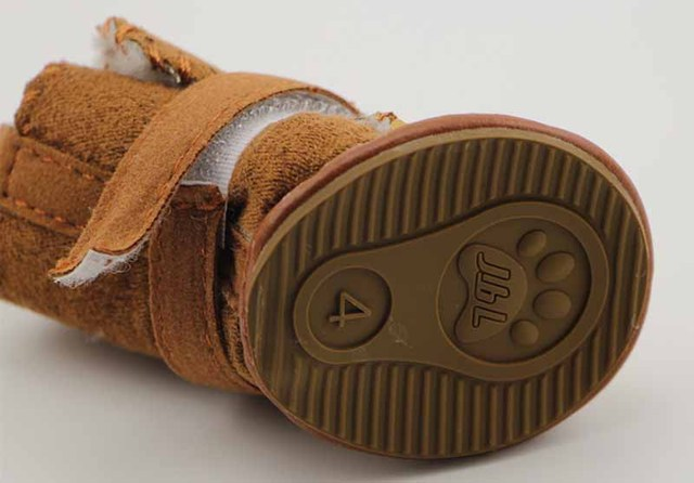 Classic anti-slip boots for Dogs and Cats