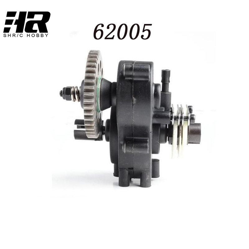 62005 Gear reducer components suitable for RC car 1/8 HSP 94762 Fuel car Original accessories Free shipping hsp 62005 centre diff gear complete 1 8 scale models spare parts for rc car remote control cars toys himoto 94760 94761 94763