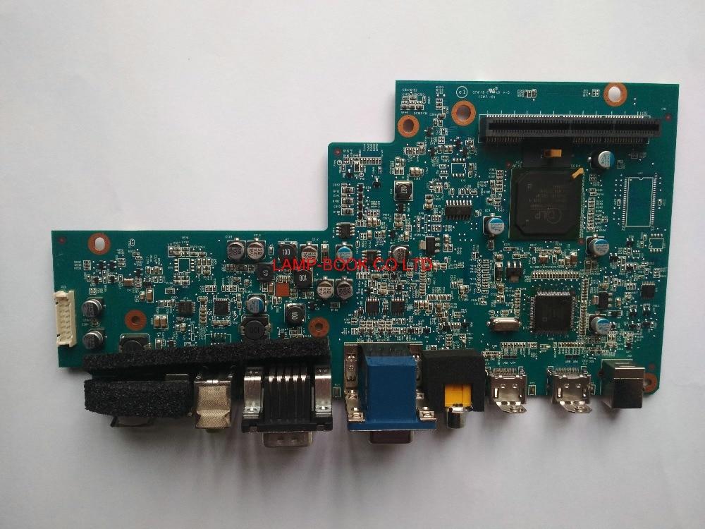 MAIN BOARD Repair Service for OPTOMA HD25 HD25 LV HD25e