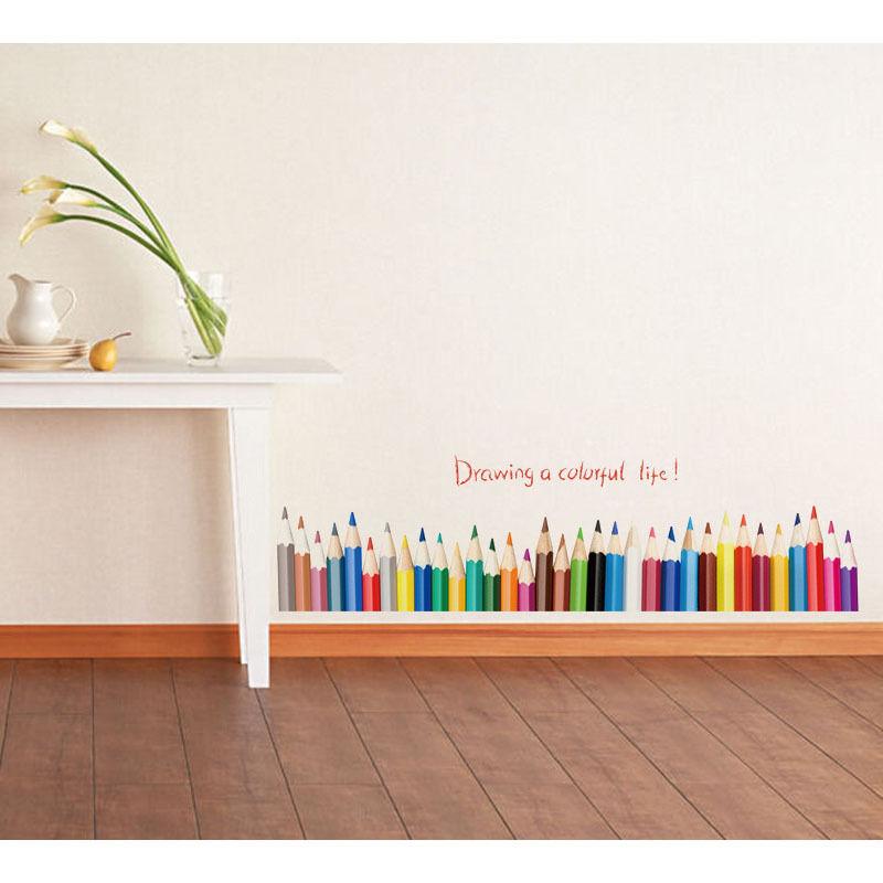 pencil off walls - 1001×1001