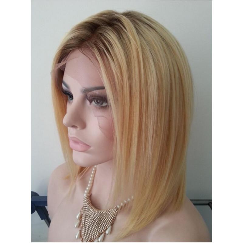 Mens Lace Wigs 9
