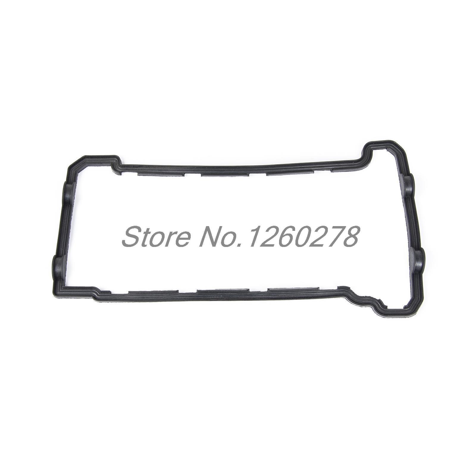 Motorcycle Parts Cylinder Head Cover Gasket For Kawasaki Zr250 Balius