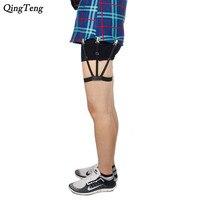 Mens Shirt Stays Garters Sports Business Suspenders Braces For Shirts Gentleman Leg Elastic Men Shirt Suspenders