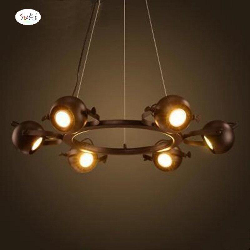 Aliexpress.com : Buy Retro Industrial Wind Lights Gallery