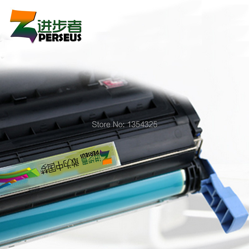 PERSEUS TONER CARTRIDGE FOR HP Q6470A Q6471A Q6472A Q6473A Full COLOR HP LASERJET 3600 3800 3600DN 3800DN CP3505 GRADE A+