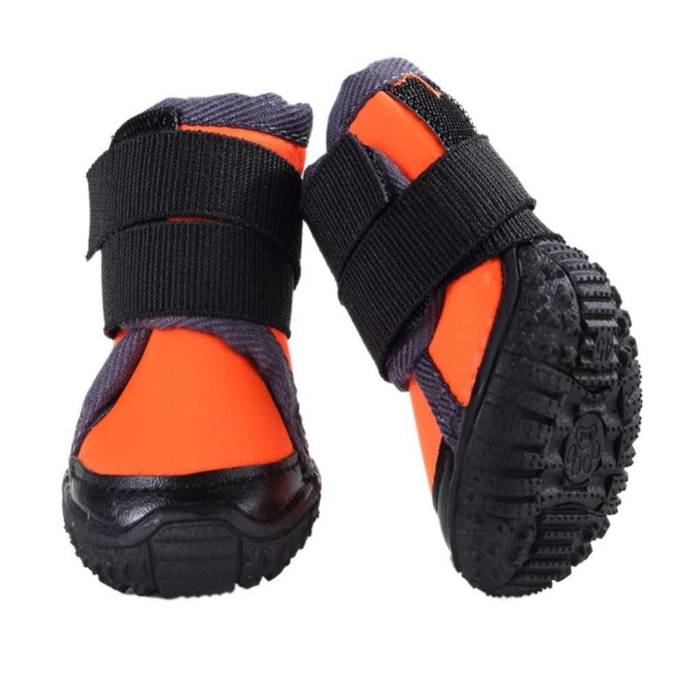 2018 Dog Sneakers Small Medium Large Sized Dog Outdoor Sport