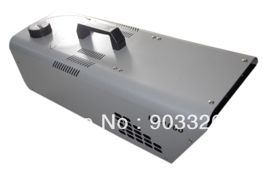 FREE SHIPPING DMX512 1000W Haze Machine Smoke Machine Hazer for Disco Lighting special effect light DJ