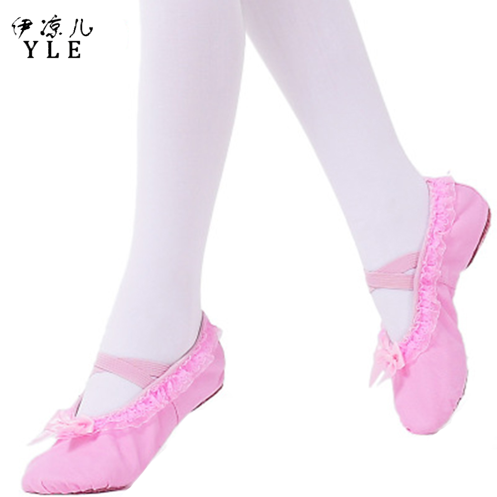 lovely-child-girl-font-b-ballet-b-font-dance-shoes-soft-soled-kid-gymnastic-shoes-with-lace-bowknot-for-girls-canvas-gymnastics-shoes-3-colors