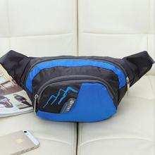 Outdoor sports leisure multi functional riding Waist Bag Men Women Fanny Pack Travel Hiking Running Phone