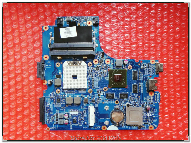 ФОТО 683599-001 683599-501 for HP 4446S 4545S Latop motherboard for AMD Radeon HD 7650M DDR3 2G 100% fully tested OK Free shipping