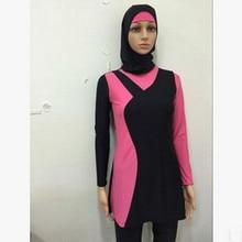 Islamic Swimsuit Islamic Swim Wear 2016 New Hijab Swimsuits Islamic Swimsuits Swimwear Swimsuits Modest For Muslim Women