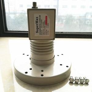 lnb universal C Band Lnb 5150 Mhz High Gain SuperMax Used With Satellite Dish(China)