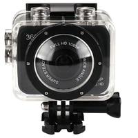 Новый Спорт Видеокамера Действий Камеры H.264 360 Градусов X360 Спорта Cam мини видеокамера 360x190 Большой 360 Градусов Панорамный Видео DV DVR