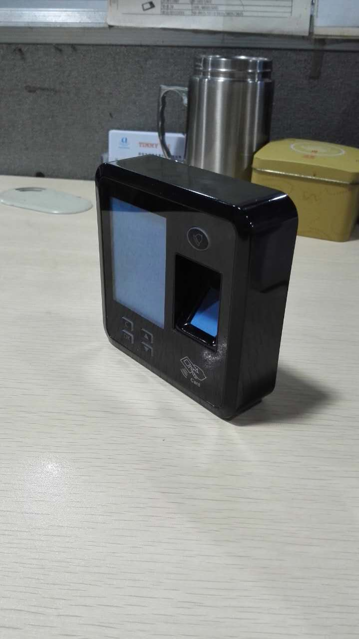 Color Screen Fingerprint Access Control System With RFID Card Reader +TCP/IP+USB 3000 users fingerprint access control with tcp ip software door access system with rfid card reader