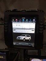 ChoGath 10.4 inch Android 6.1 Car GPS for Proda 120 2006 2007 2008 2009 withGPS auto radio No DVD