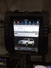 Chogath 10.4 дюймов Android 6.1 автомобиль GPS для proda 120 2006 2007 2008 2009 с GPS авто радио no dvd