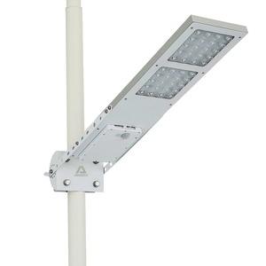 Image 2 - Alpha 2020X กันน้ำกลางแจ้ง Motion Sensor Solar Powered LED POLE Wall Street Light สำหรับ Garden 3 โหมดการทำงาน