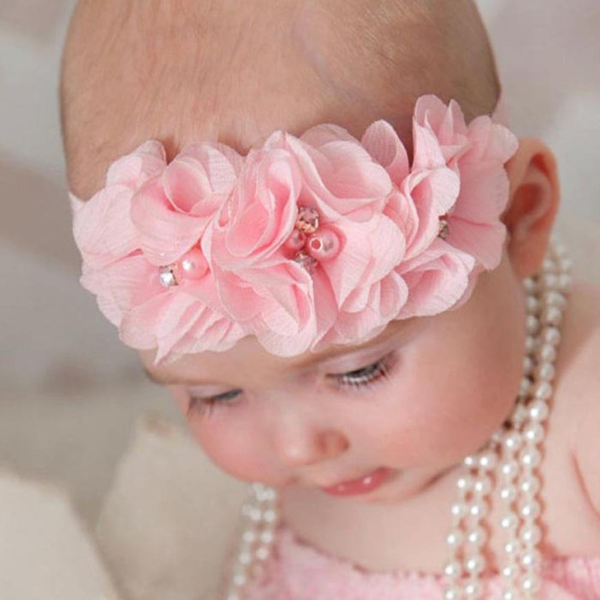 Kids Girl Baby Toddler Bow Headband Hair Band Accessories Headwear Head Wrap See more like this Newborn Infant Baby Kids Girls Cute Bow Tie Headband Hair Band Toddler Headwear New (Other).