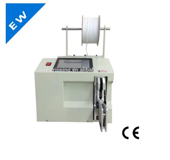 Wire Coiling Machine   Automatic Wire Coiling Machine Wire Tieing Machine Ew 20c In Wiring