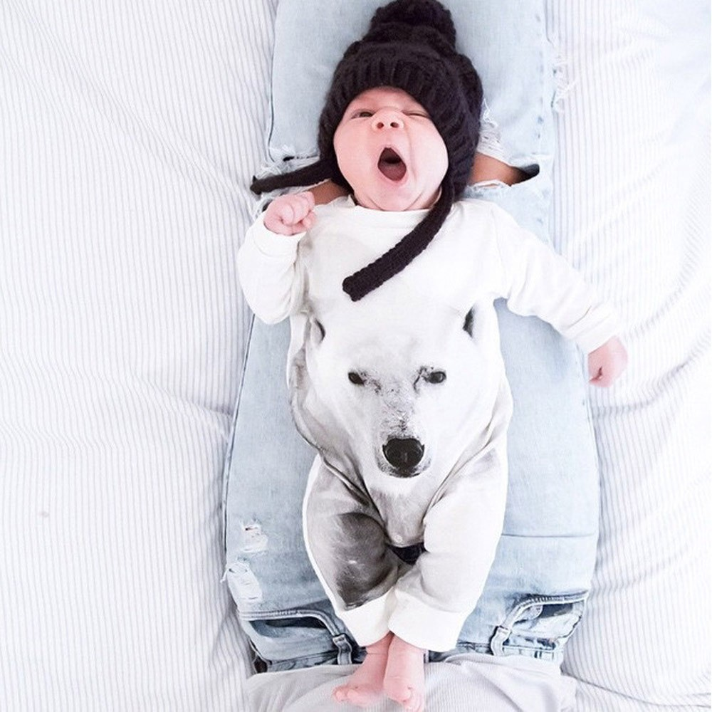 2015-New-Autumn-Polar-Bear-Baby-Jumpsuit-Long-Sleeves-Modal-Cotton-Romper-Newborn-Children-Clothes-CL0762 (2)