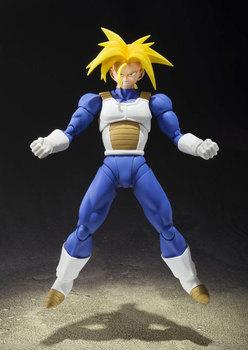 """Anime """"Dragon Ball Z""""   Action Figure – Super Saiyan Trunks"""