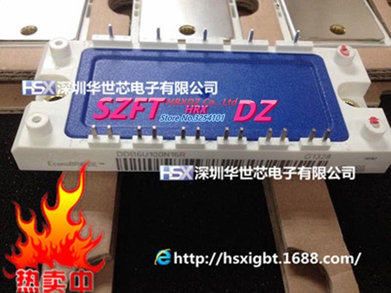 new imported original  DDB6U100N16R  DF400R12KE3  F4-50R12KS4  DP40H1200T101690  DZ950N44K  F3L150R07W2E3-B11