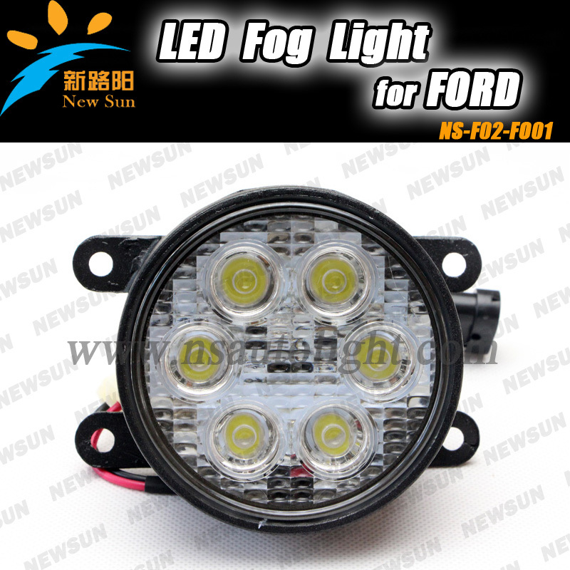 car fog lights 18W 12-24V led fog light lamps for PEUGEOT,FIESTA,RENAULT MEGANE,SUZUKI SX4,ALTO,SWIFT,FOR CITROEN,FOR MITSUBISHI подвесная люстра reccagni angelo l 6502 50