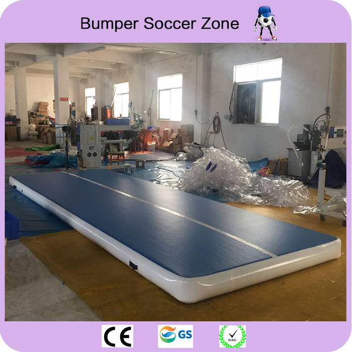 Free Shipping 6*2m Inflatable Air Track For Gym Inflatable Air Mat Come With A Pump free shipping 6 2m inflatable tumble track trampoline air track gymnastics inflatable air mat come with a pump