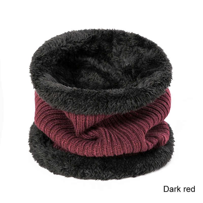 Molixinyu модный детский зимний шарф для маленьких девочек, шарф для мальчиков уплотненная шерсть шарфы-Снуды для мальчиков и девочек, шарф из хлопка