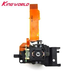 Image 1 - 50 peças de reparo da substituição da lente da cabeça do laser da lente do laser dos pces para o cubo do jogo para N GC