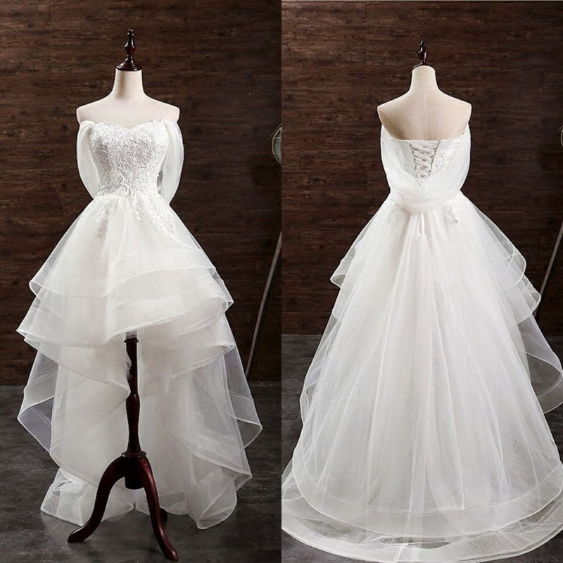 Online Buy Wholesale inexpensive wedding dress from China