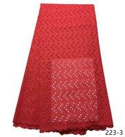 Швейцарский шнурок в нигерийском стиле кружева ткань для шитья платье сухие кружева для Для мужчин высокого класса Швейцарский вуаль круже...