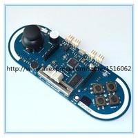 Free Shipping Esplora Rocker Game Board ATMEGA32U4 Module Support ROBOT LCD Screen 1 8 Inch TFT