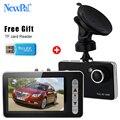 L201 full hd 1080 P рекордер камеры автомобиля авто kamery Бесплатная доставка