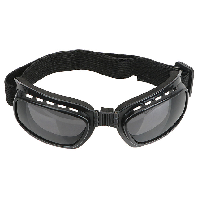 LEEPEE Motorcycle Glasses Anti Glare Motocross Sunglasses Sports Ski Goggles Windproof Dustproof UV Protection 3
