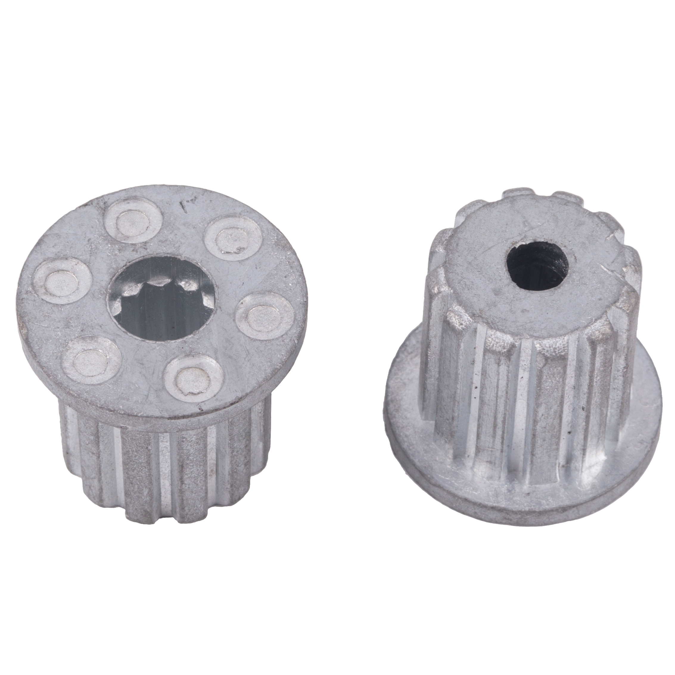 General Washing Machine Pulsator Core Center 11 Teeth Big Size Gear Leaf Water Metal Axis Spare Parts