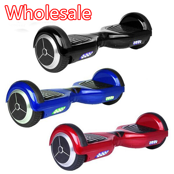Balance Scooter Hoverboard