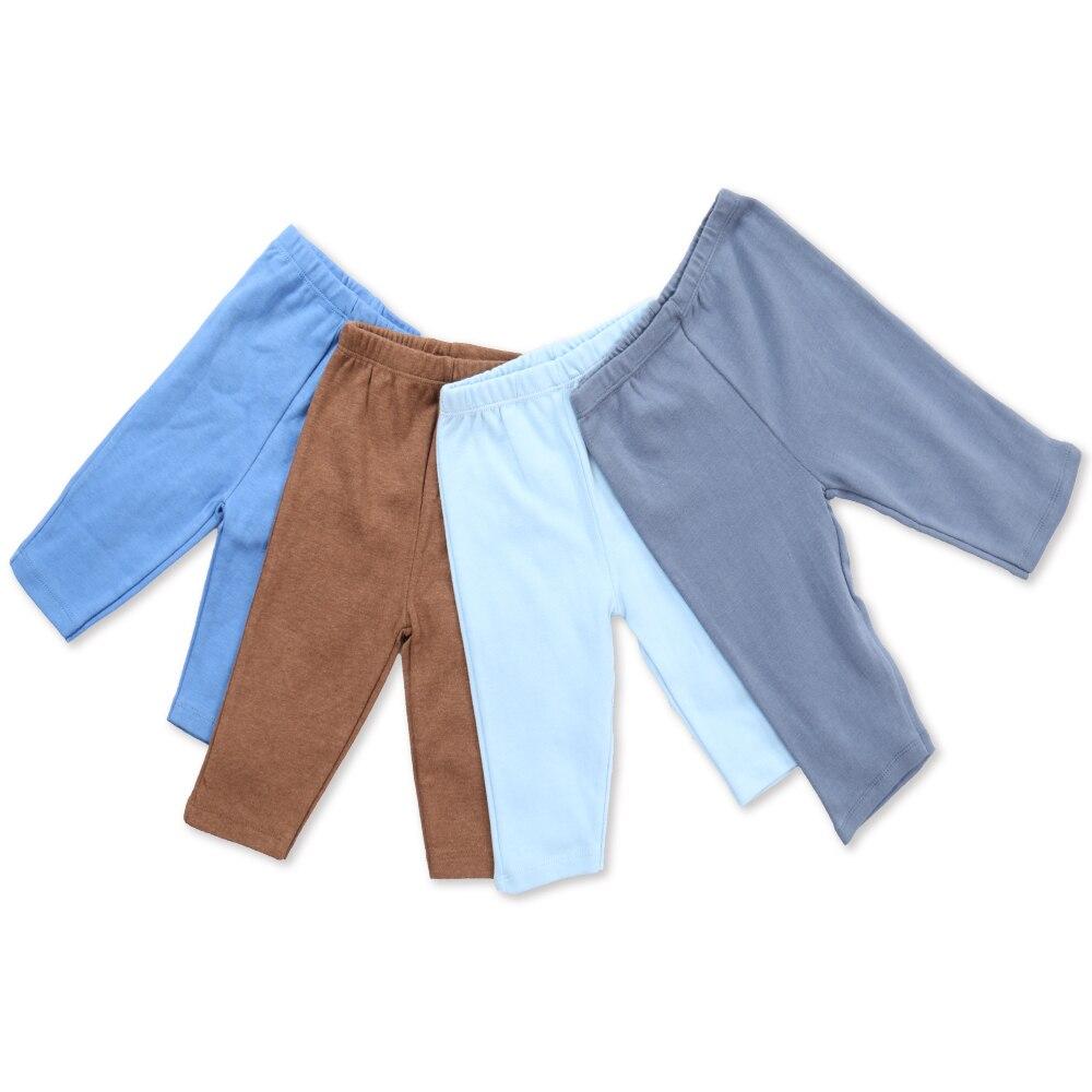 स्प्रिंग समर के लिए 100% कॉटन में बेबी बॉयज़ पैंट बॉय ट्राउज़र
