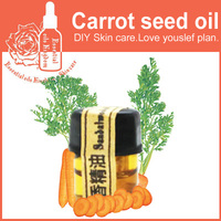 100 Pure Plant Essential Oils Carrot Seed Oil 2ml Hungary Imports Dispels Flatulence Promote Cell